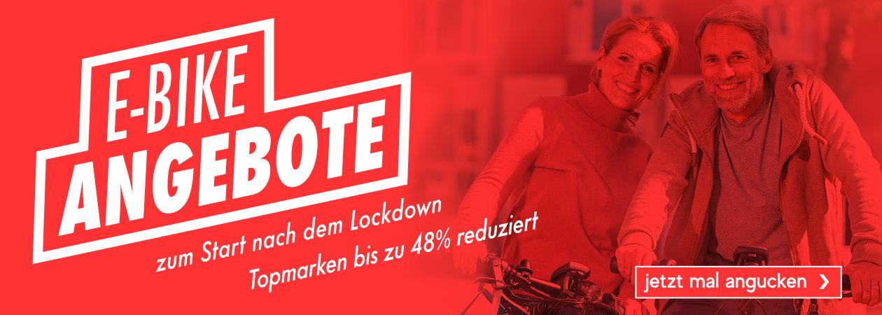 E-Bike Angebote
